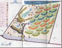 Схема отеля Long Beach : Египет : Фотографии : Фото из Египта : Египетский клуб : EgyptClub.ru.
