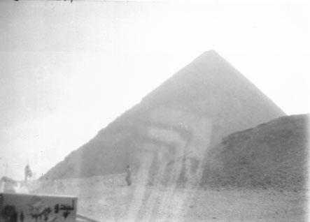 Фотография Египта